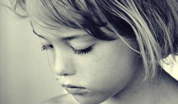 When a Child is Robbed of Their Childhood