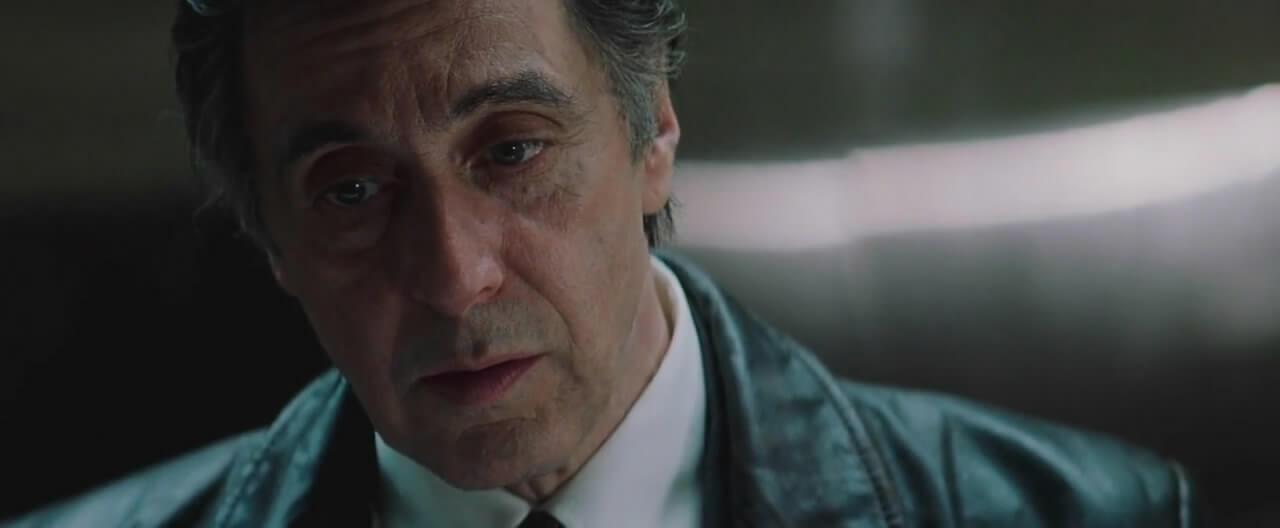 Al Pacino Insomnia film