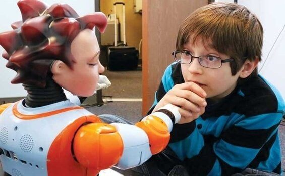 Robots and Children With Autism