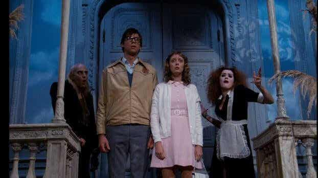 The Rocky Horror Picture Show: A Sexual Revolution and Liberation