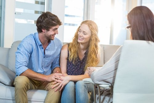 Couples Therapy Improves 75% of Relationships