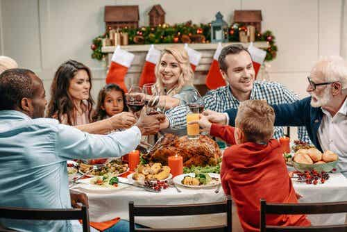Coping with Family Gatherings: 5 Tips for Success