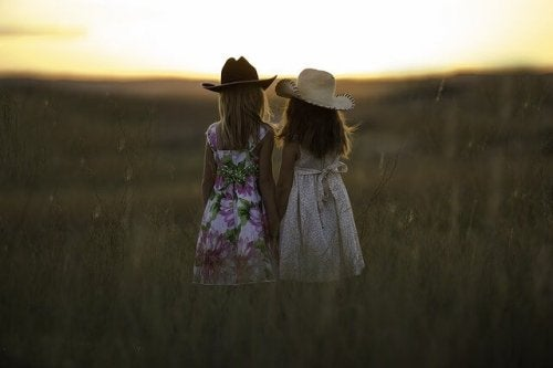 Friendships - How They Develop Over a Lifetime