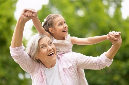The Role of Grandparents in the Family