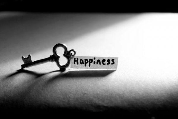 Money and happiness is not true