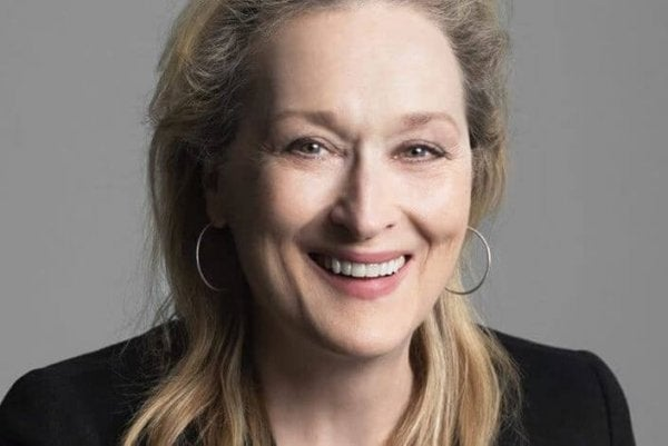 Meryl Streep: 17 Reflections by an Amazing Woman