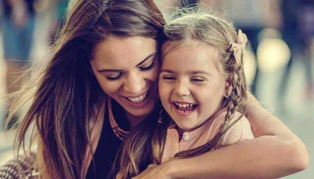 Secure Attachment: The Strength of a Healthy Bond
