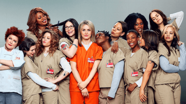 Orange Is The New Black - The Reality Facing Today's Women