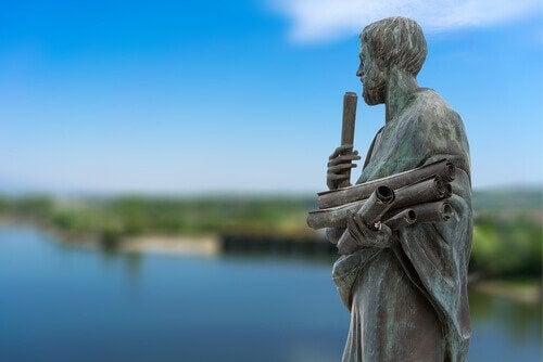 아리스토텔레스가 말하는 우정의 유형