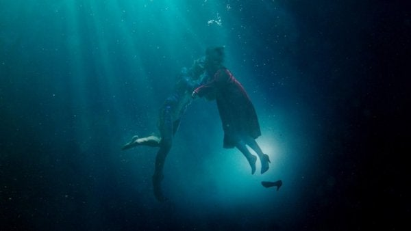 The Shape of Water: Life's True Monsters