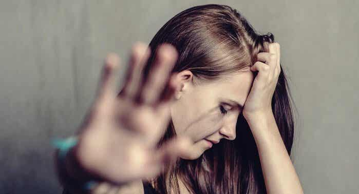 Psychological Effects of Domestic Abuse