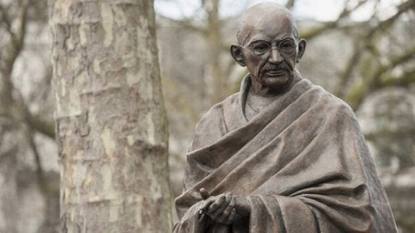 The 7 Social Sins According to Gandhi