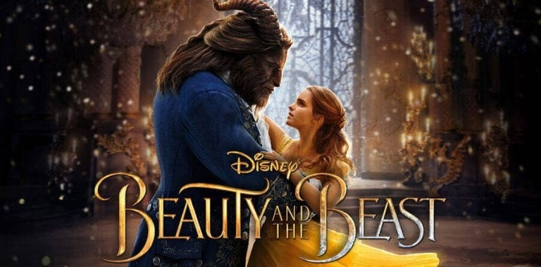 Beauty And The Beast - Bringing A Classic Up To Date