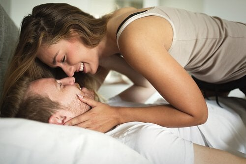 More Frequent Sex is Good for Your Relationship