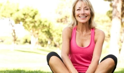 5 Positive Aspects of Menopause