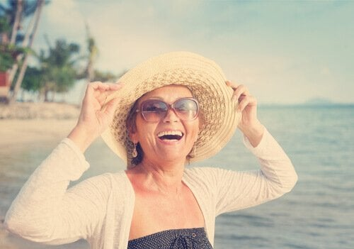 positive aspects of menopause