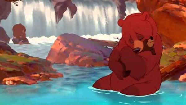 Brother Bear film.