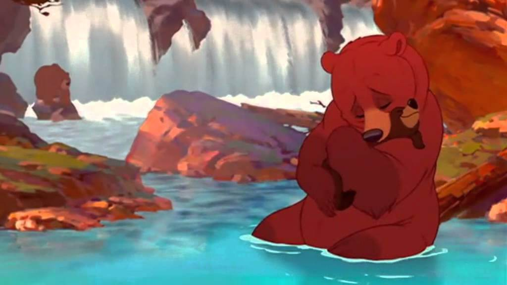 Brother Bear film.
