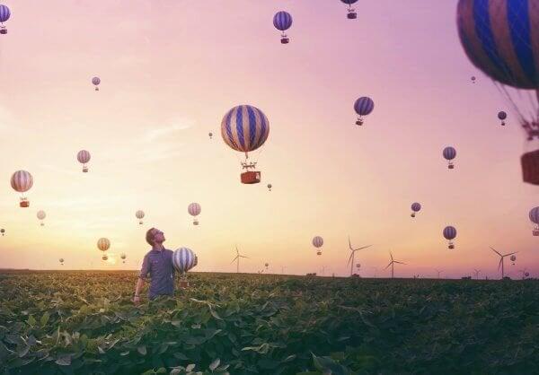 칼 융의 에우다이모니아: 행복을 위한 열쇠