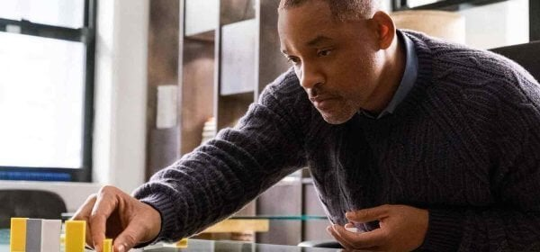 Collateral Beauty movie.