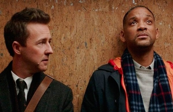 Collateral Beauty: Confronting the Loss of a Loved One
