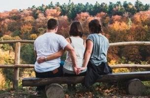 Infidelity in relationships