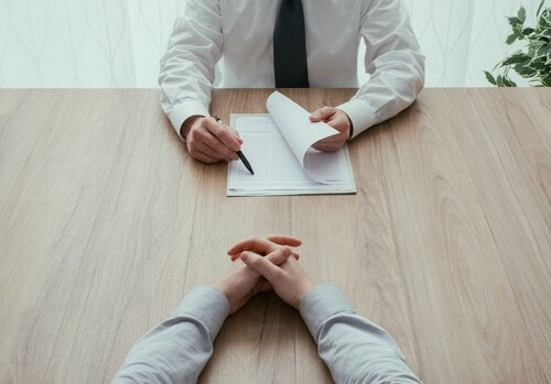 interviewer asking trick question at job interviews