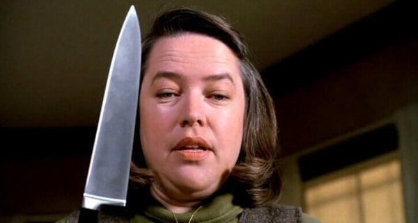 Misery and Kathy Bates.
