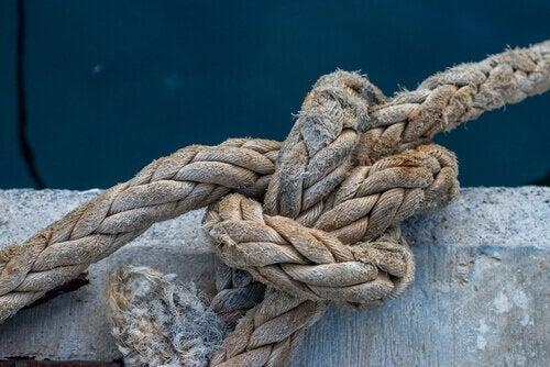 Emotional knots