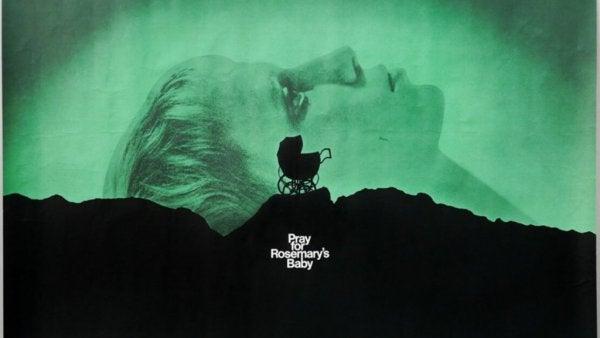 Rosemary's Baby film.