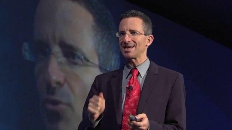 Tal Ben Shahar, the Happiness Professor