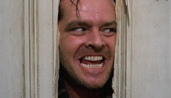 the shining, one of the best psychological horror movies of all time