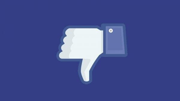 Unfriending people.