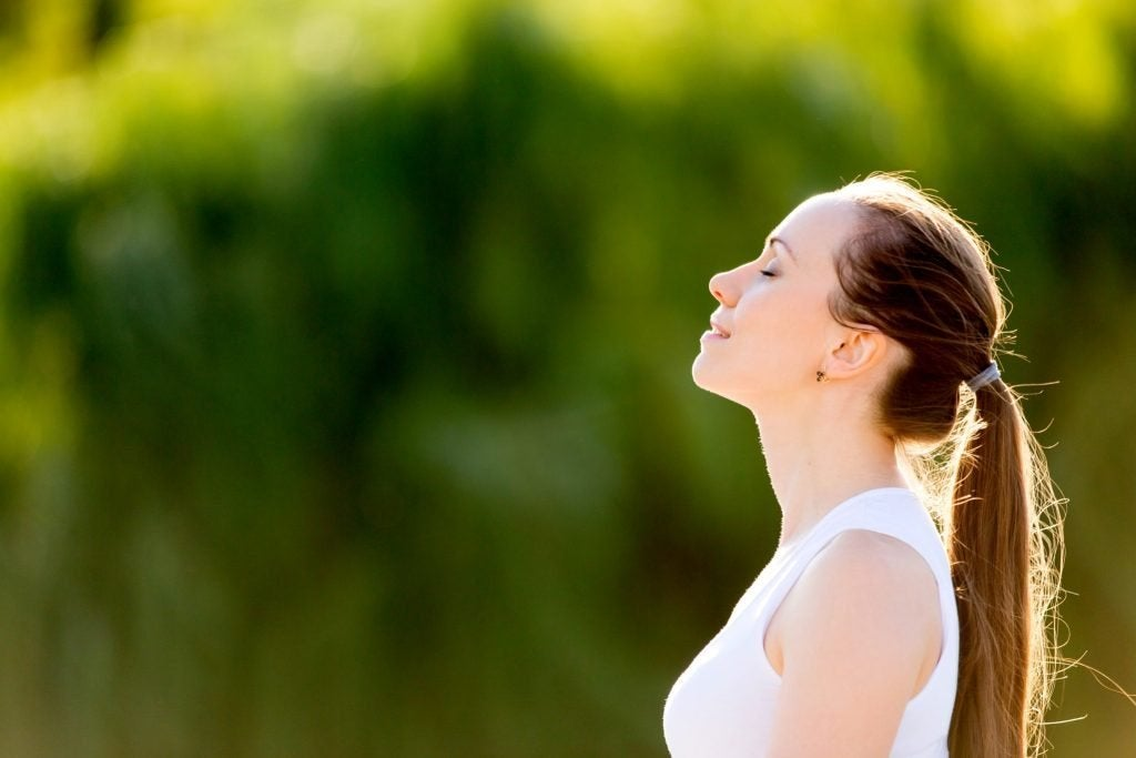 3 Breathing Exercises to Help you Relax