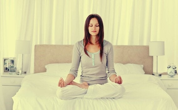 4 Relaxation Techniques to Help You Sleep Better