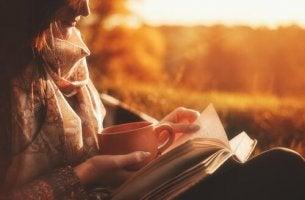 reading self-help books