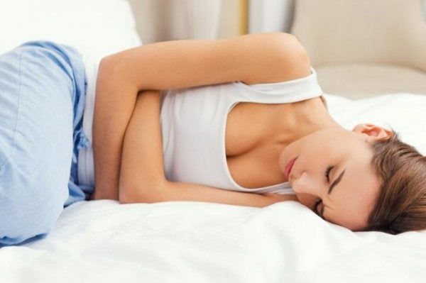 No more PMS cramps: positive aspects of menopause.