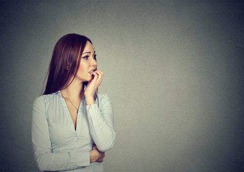 causes of ergophobia