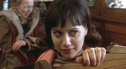 girl interrupted, a great movie about anorexia and mental disorders
