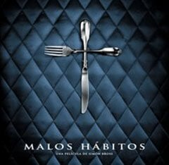 Malos Habitos: movie.