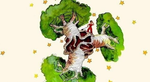 A Baobab Tree in the Heart – Reflections on The Little Prince