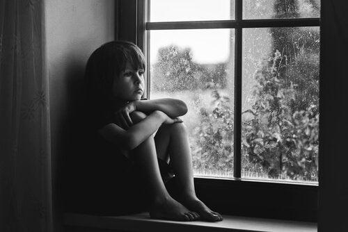 Emotional Neglect and Abandonment of Children