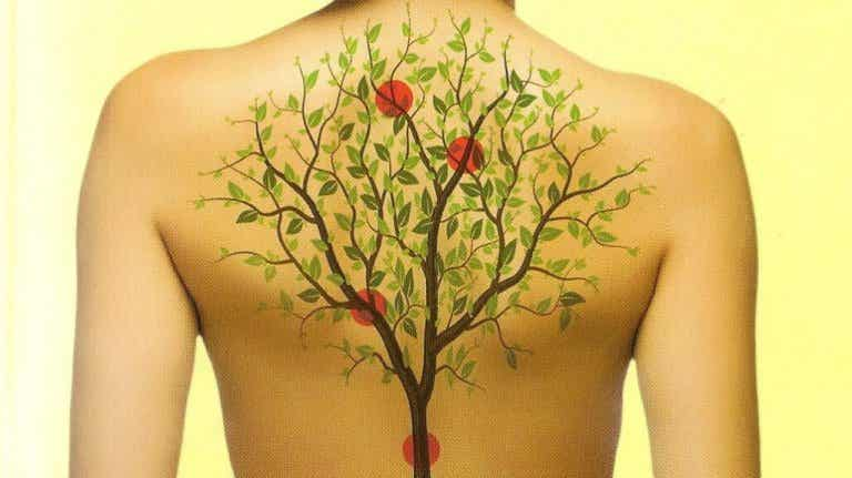 What Effect Do Emotions Have on Your Back?