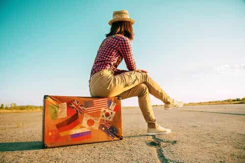 Wanderlust Syndrome: an Obsession for Travel