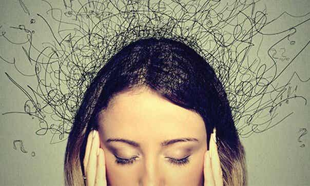 Anxiety's Impact on your Brain: A Maze of Exhaustion
