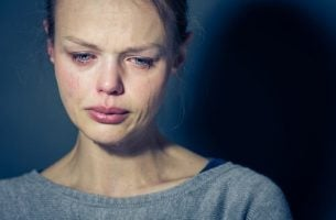 Living with borderline personality disorder: crying