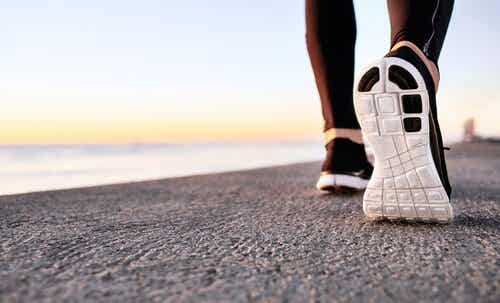 The Benefits of Power Walking for Mental Health