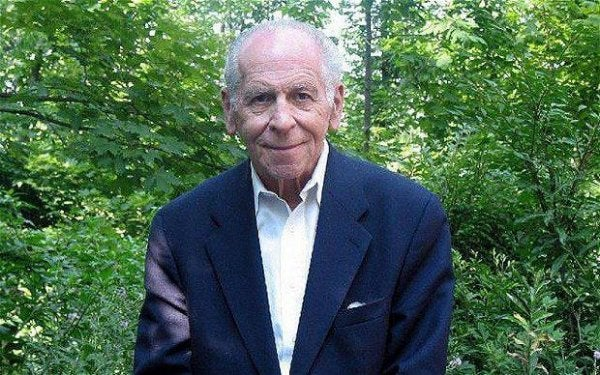 Thomas Szasz, The Most Revolutionary Psychiatrist