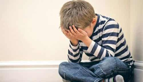 A Childhood Trauma That Predisposes People to Psychoses