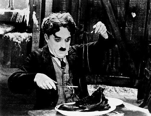 5 Charlie Chaplin phrases to apply to your life